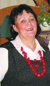 Regina Stumburienė